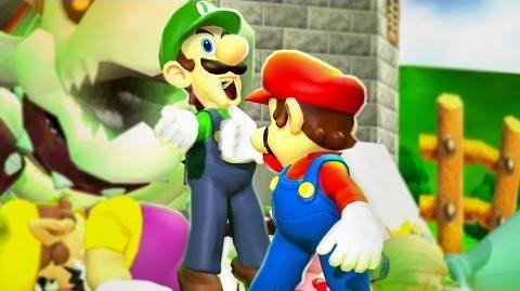 Mario The Zombie 4