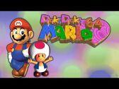 Doki Doki Mario 64 Promo