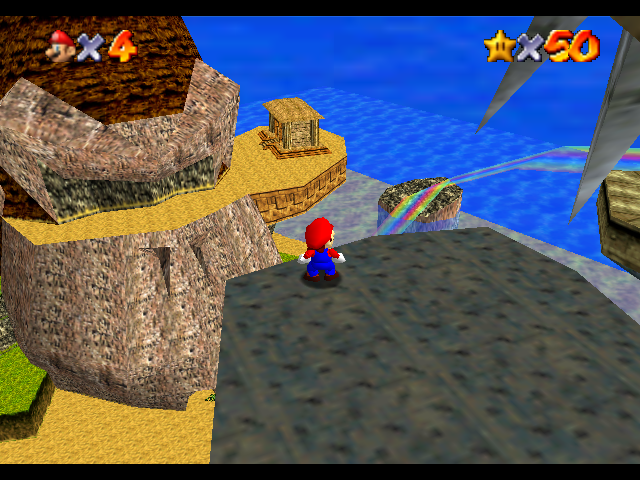 Super Donkey Kong 64 | Super Mario 64 Hacks Wiki | FANDOM