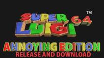 Super Luigi 64AE