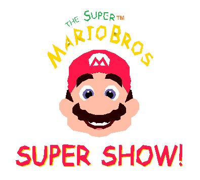super mario bros super show game download