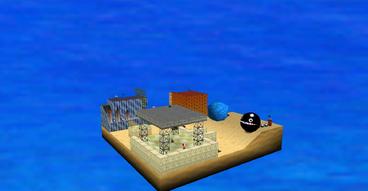 Level CT64