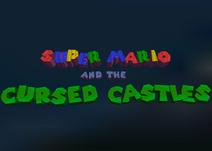 Cursed Castles Title