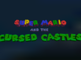 Super Mario and the Cursed Castles