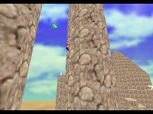 Perilous Cliffs Star 4