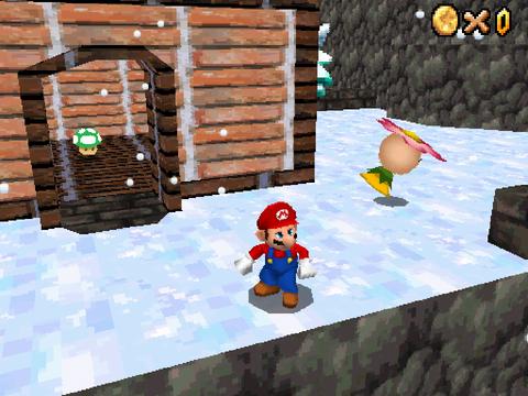 Super Mario 64 Hacks Wiki | FANDOM powered by Wikia