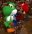 Excerpt From Super Mario 256 Rideable Yoshi