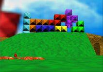 Block Maze