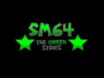 The Green Stars Title Screen