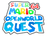 Super Mario 64: Openworld Quest