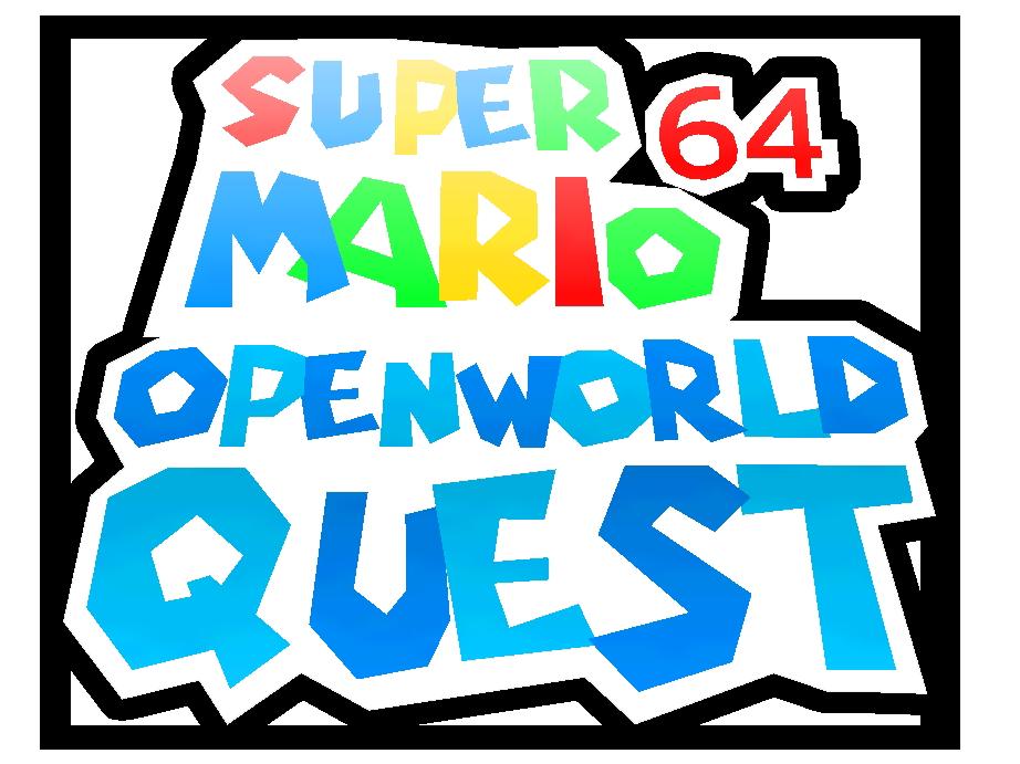 Super Mario 64: Openworld Quest | Super Mario 64 Hacks Wiki
