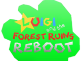 Luigi and the Forest Ruins Rebooted