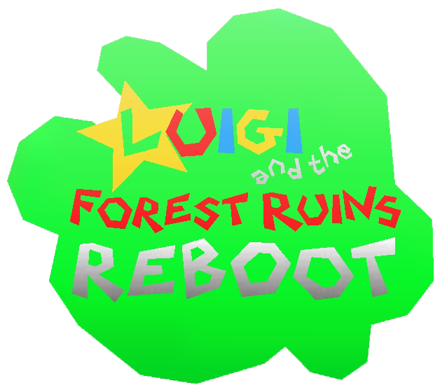 Luigi and the Forest Ruins Rebooted | Super Mario 64 Hacks Wiki