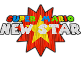 Super Mario New Star