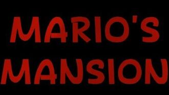 Mario's Mansion 64 Release & Download (Horror - Game)