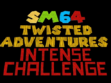 Twisted Adventures: Intense Challenge