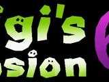 Luigi's Mansion 64