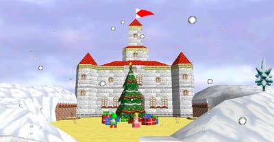 Ending Scrooge64