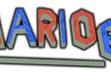 Mario and the Magic Wand