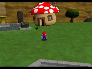 Minigame House