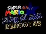 SM64 Ztar Attack Rebooted