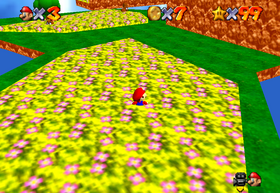 FlowerMeadows