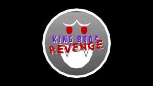 King Boo's Revenge