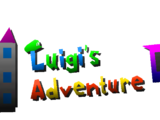 Star Revenge 6.25: Luigi's Adventure DX
