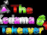 Star Revenge 4: The Kedama Takeover 64