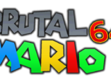 Brutal Mario 64