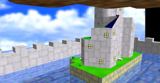 Castle1 GEEH