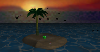 Island LH64
