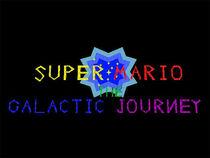 Super Mario The Galactic Journey