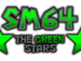 Super Mario 64: The Green Stars