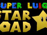 Super Luigi Star Road
