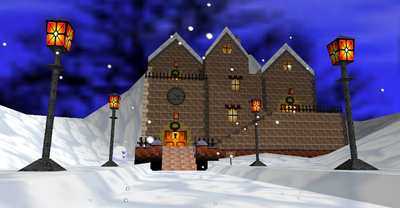 House Scrooge64