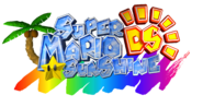 Super Mario Sunshine DS