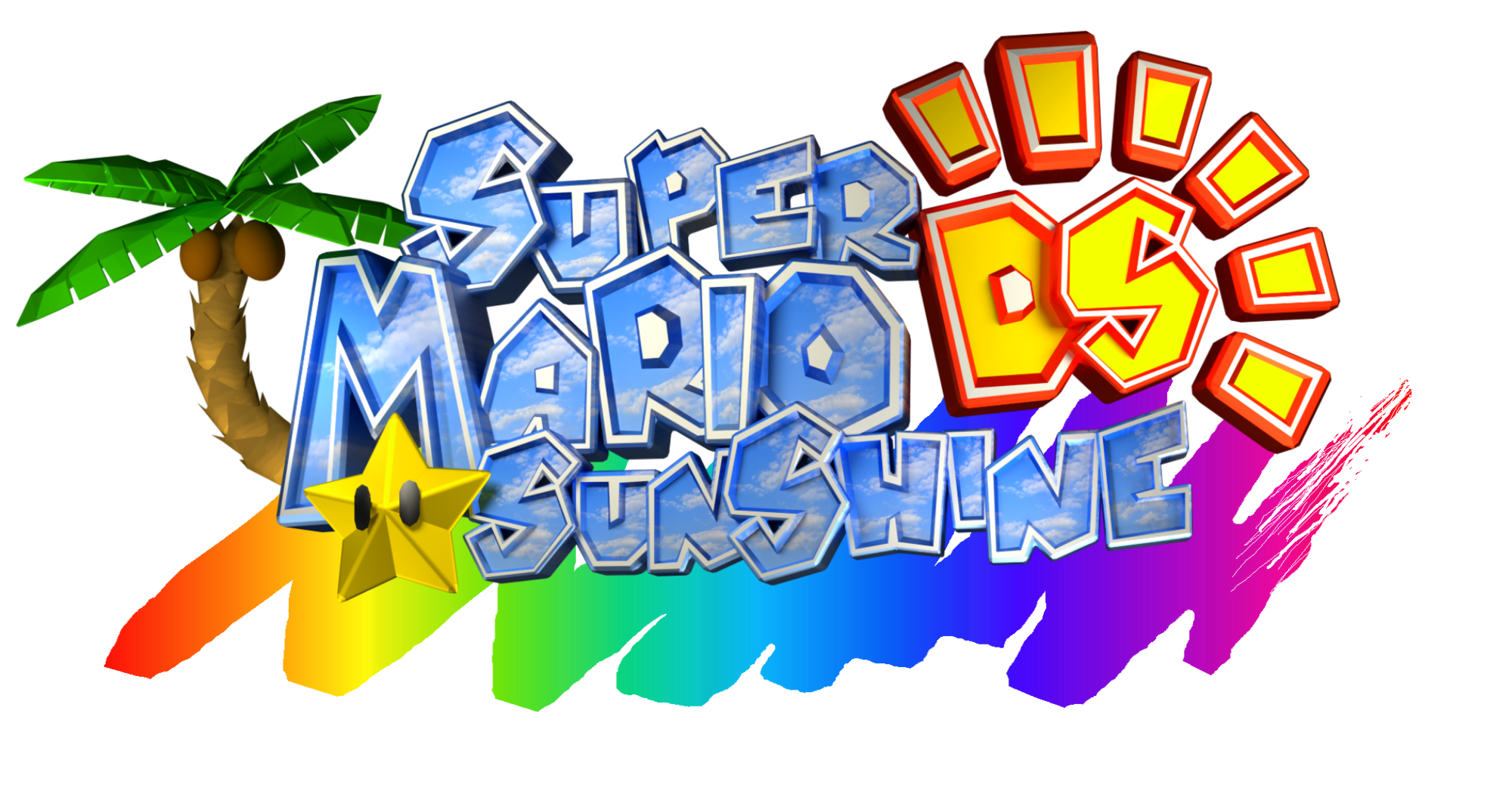 Super Mario Sunshine DS | Super Mario 64 Hacks Wiki | FANDOM