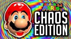 Chaos Edition Thumbnail