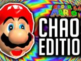 Super Mario 64 Chaos Edition