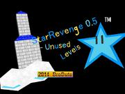 Star Revenge 0.5 Title Screen