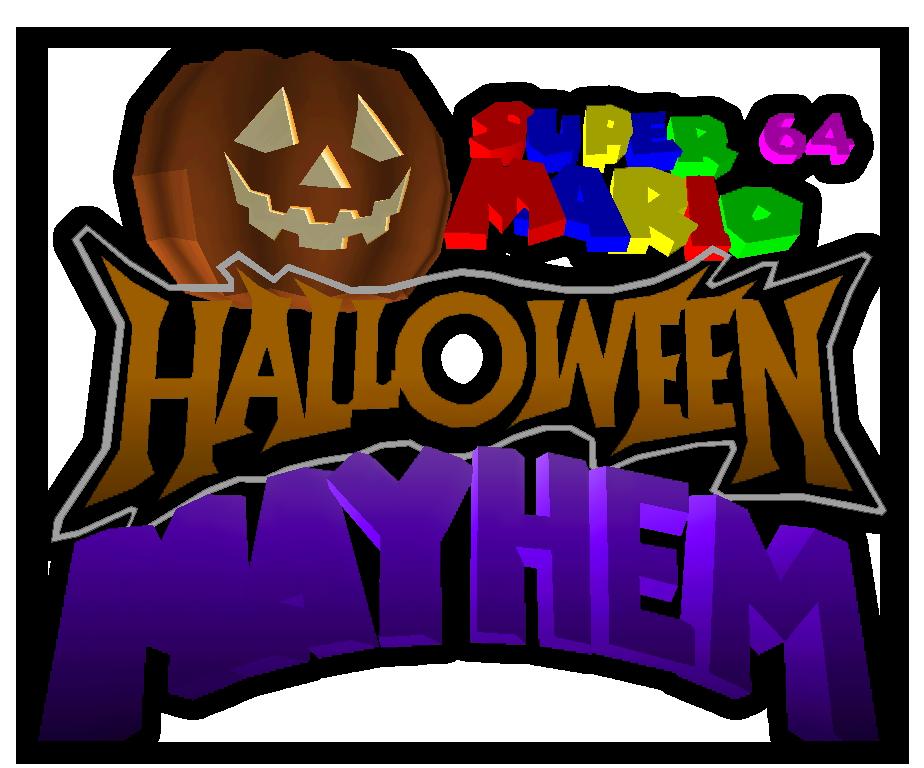 SM64 Halloween Mayhem | Super Mario 64 Hacks Wiki | FANDOM