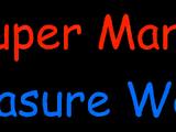 Super Mario Treasure World