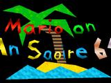 Star Revenge 3: Mario on an Saoire