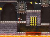 World 1-Castle (New Super Mario Bros. Wii)