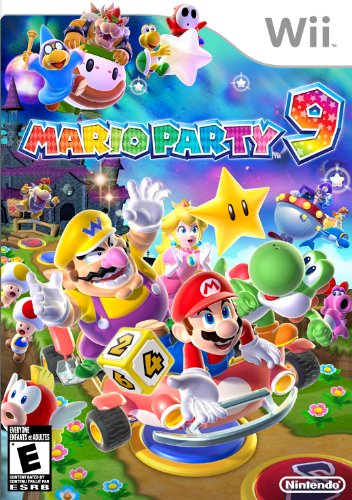 Mario Party 9 Mario And Sonic Wiki Fandom Powered By Wikia