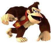 DK Mario Party 8