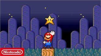TMAOSM Season 1, Episode 2 Mario's Secret Star