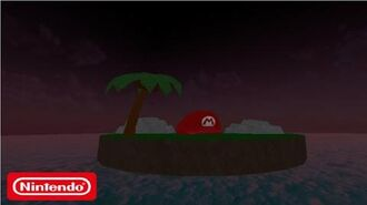 Super Mario Escape From Bowser Island Release Date Trailer