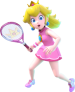 PeachTennisUltraSmashAces